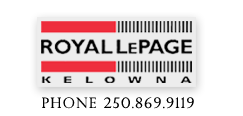Royal Lepage Realtor Logo