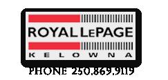 Royal Lepage Realtor Logo