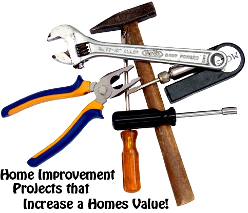 Home improvement projects to increase home value in kelowna
