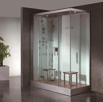 Will A Steam Shower Add Extra Value To Your Home Buy