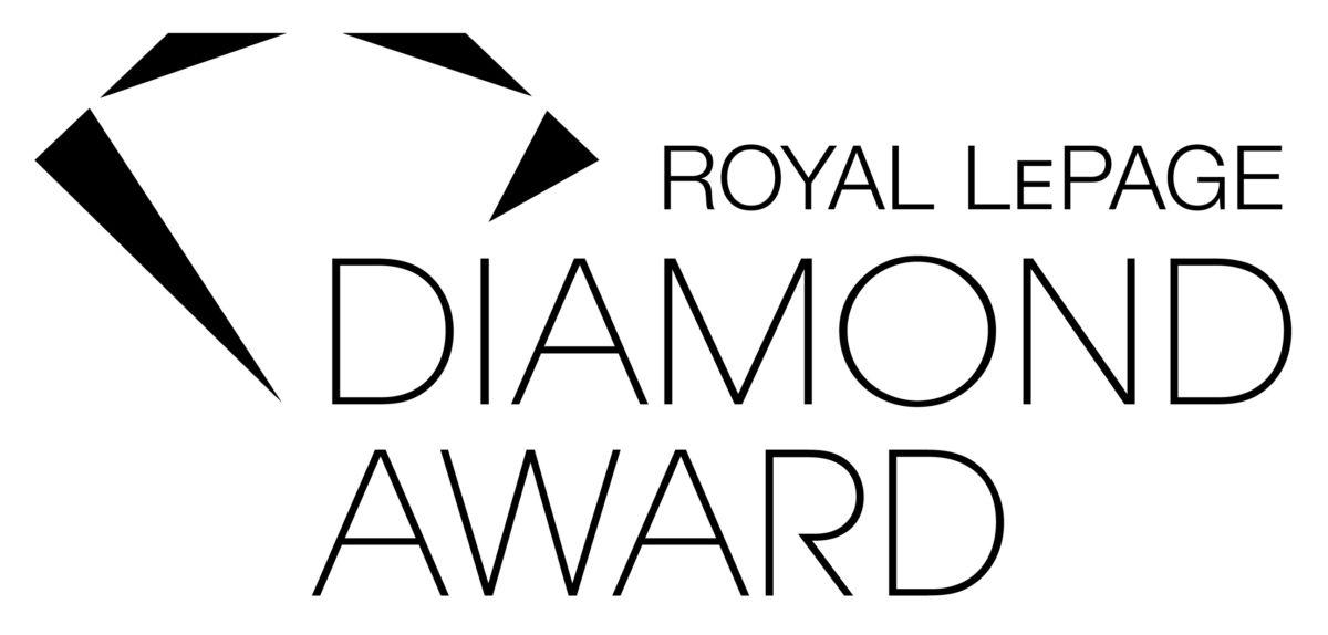 Diamond-award-top-realtor-kelowna