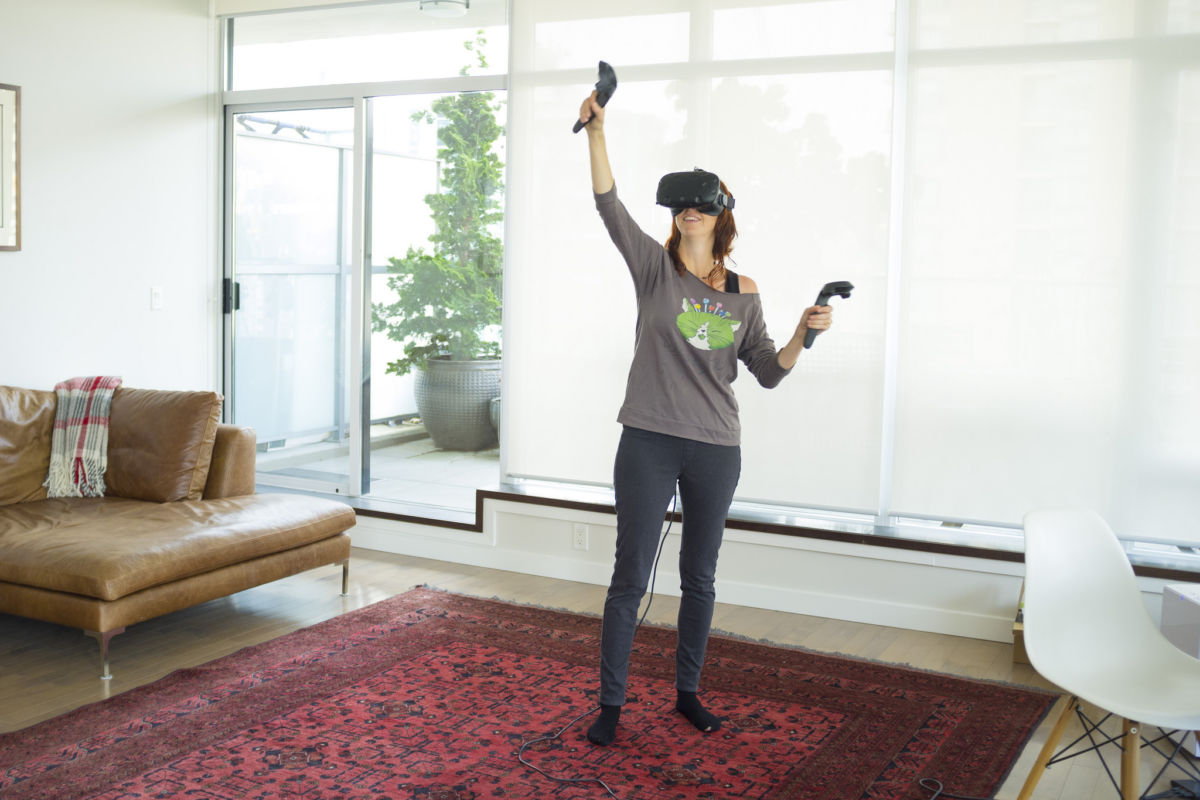 Virtual Reality and Real Estate